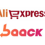 How to shop on Aliexpress with cashback via baack.com